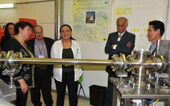 Colaborarán especialistas mexicanos en temas de calidad del aire