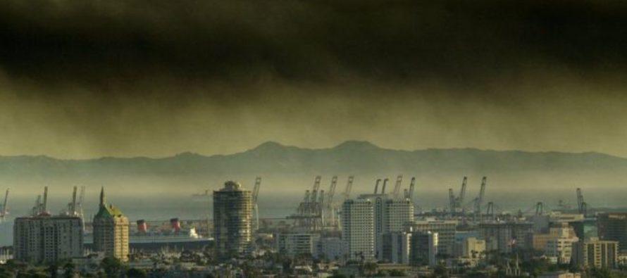 Acuerdo de París: 5 cifras que muestran la magnitud de la contaminación que genera Estados Unidos en el planeta