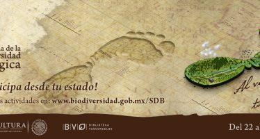 Exitosa realización de la 7ª Semana de la Diversidad Biológica en México