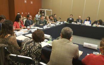 Trabajan México y países de Latinoamérica y el Caribe en la implementación del Acuerdo de París
