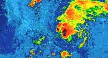 Se esperan tormentas muy fuertes para distintas regiones del país