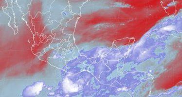 Se prevén tormentas muy fuertes en distintos puntos del país