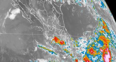 Tormentas intensas se esperan en regiones de Chiapas