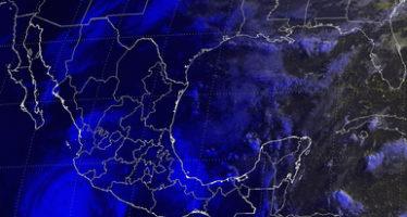Dora pasa a ser el primer huracán de la temporada