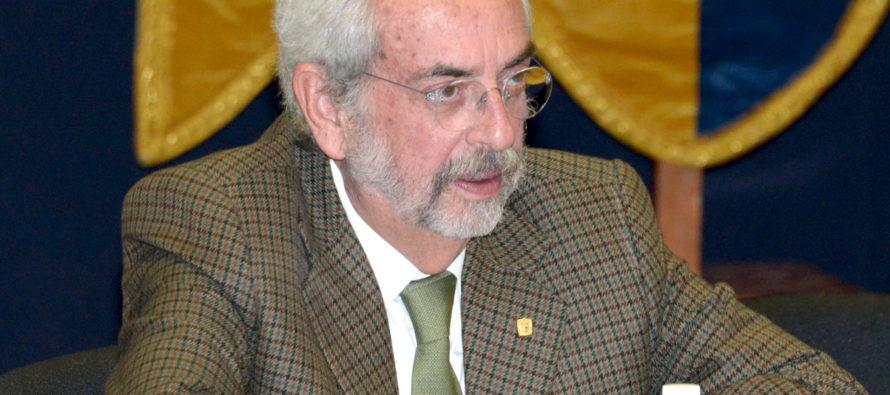 Fisiología de la reproducción de camarones y neuroendocrinología, temas en la agenda del rector de la UNAM en La Habana
