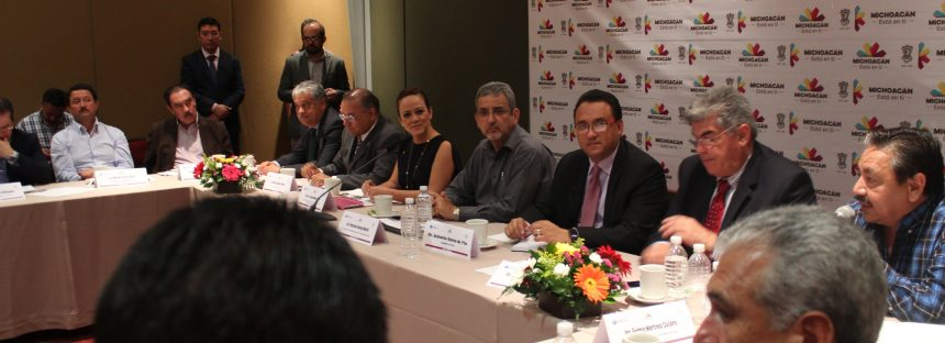 En Michoacán, la Compesca y la FAO impulsan plan rector para el desarrollo acuícola