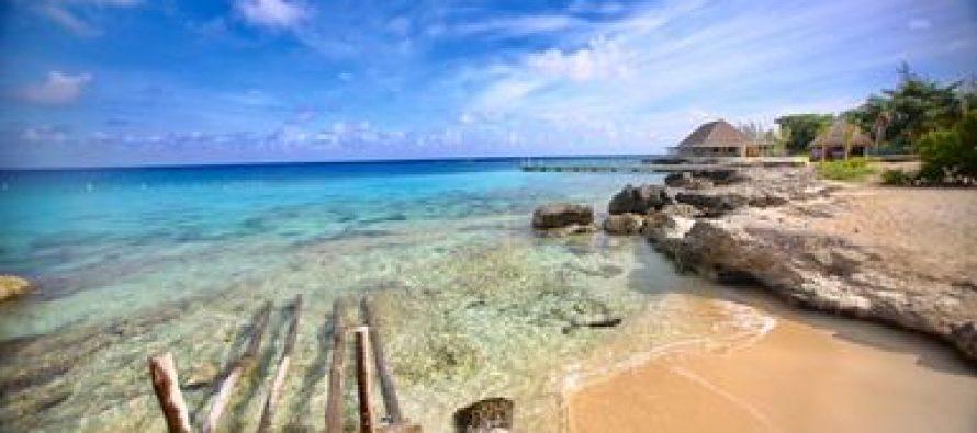 Isla Cozumel recibe el certificado como Reserva de la Biósfera del Programa el Hombre y la Biósfera de la UNESCO