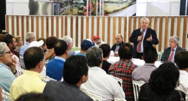 Concluye la Expo PESCAMAR 2017 donde productores pesqueros y acuícolas del país realizaron negocios