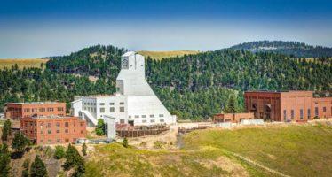 Comienza la excavación del más inmenso detector de neutrinos del mundo