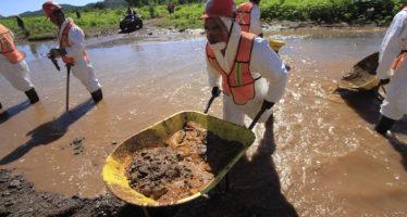 A dos años del derrame en el Río Sonora, Grupo México se lavó las manos y dejó gente enferma: ONG*