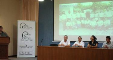 Concluye diplomado en Manejo y Conservación de Recursos Naturales de DUMAC y la Universidad de Yucatán