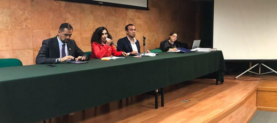 Por unanimidad eligen docentes nicolaitas nuevo Consejo Técnico de la Facultad de Contaduría y Ciencias Administrativas