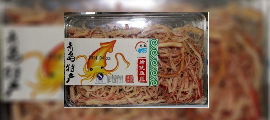 Desarrollo de la pesquería y comercialización del calamar Dosidicus gigas (Cephalopoda, Ommastrephidae) en Chile