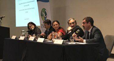 Diálogo público y privado sobre sector forestal y silvicultura para cumplir los Compromisos Nacionalmente Determinados (CND)