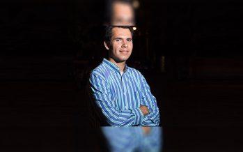 Científico sinaloense está en Harvard para investigar uso de nanomateriales en la protección del medio ambiente