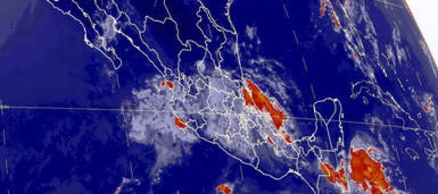 Tormentas intensas se pronostican para distintas regiones del país