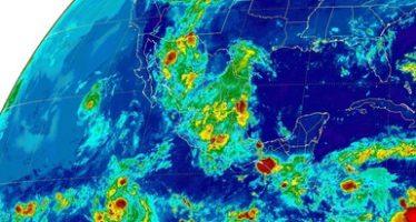 Tormentas muy fuertes se prevén en distintas zonas del país