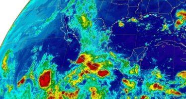 Se pronostican lluvias en gran parte de la república