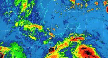 Se esperan tormentas intensas en el norte del país