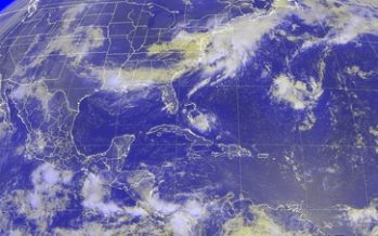 En Chiapas, se prevén tormentas intensas