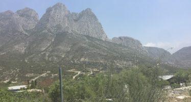Se detectan asentamientos humanos irregulares en el Parque Nacional Cumbres de Monterrey