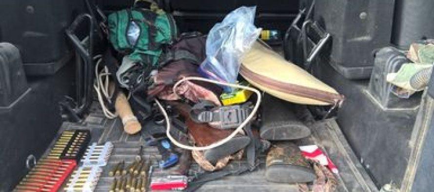 Multan a cazador furtivo en BCS con más de 100 mil pesos