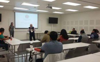 Seminario por competencias, Implementación del sistema de comando de incidentes en el periodo inicial