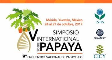 V Simposio internacional sobre papaya