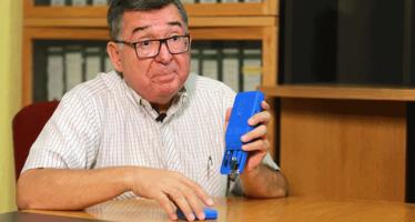 Desarrollan científicos de la UAM dispositivo para medir la calidad del agua potable