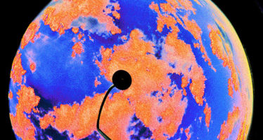 Advierten de la catástrofe climática que nos espera a finales de siglo