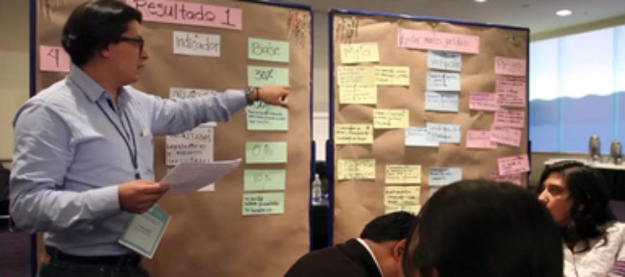 Fortalece México sus capacidades para implementar el Protocolo de Nagoya