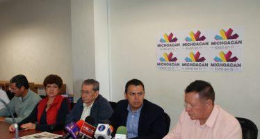 Se llevará a cabo la IV Feria del Nopal y la Tuna, en la capital michoacana