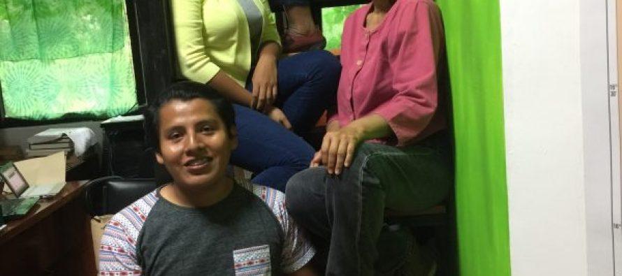 Estudiantes de la UV concluyen estancia de investigación en Chetumal donde conocieron problemática de la migración