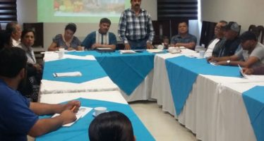 Al campo de Peribán, 2.7 mdp del programa de Recursos Municipalizados: Sedrua
