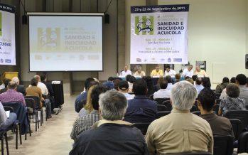 El CESAIBC anuncia al realización de su IX Simposium Internacional de Sanidad e Inocuidad Acuícola.