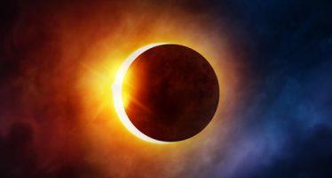 En Michoacán, el eclipse se apreciará solo 25 %
