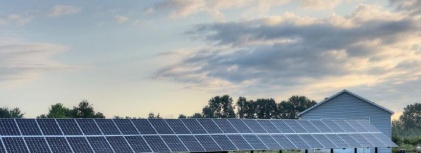IUS NATURA: curso Energía limpia y Derecho ambiental