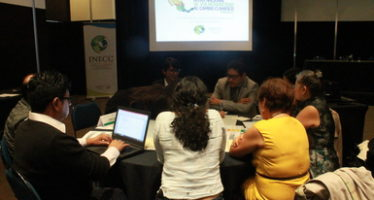 Pretenden materializar el Atlas Nacional de Vulnerabilidad al Cambio Climático en México