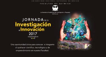Jornada de la investigación e innovación 2017