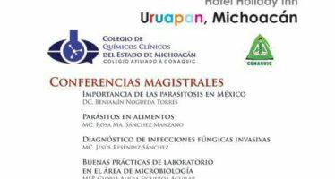 3er Congreso Estatal de Microbiología Clínica