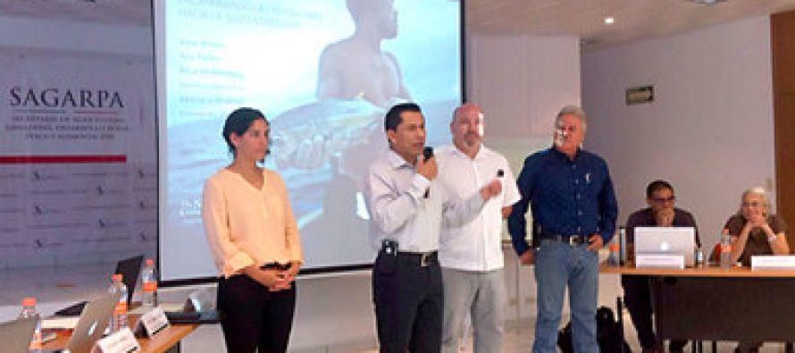 Nuevas herramientas para el manejo de pesquerías: taller de FishPath de la CONAPESCA y The Nature Conservancy