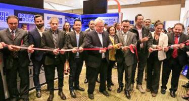 Inicia 12° Foro Internacional de Acuicultura en Guadalajara, Jalisco; México es privilegiado para la acuacultura, dice la CONAPESCA