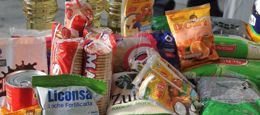 Convocan a colecta en Pátzcuaro para entregar a comunidad de Jojutla, Morelos