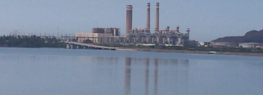 """La Central Termoeléctrica """"Gral. Manuel Álvarez Moreno"""" de la CFE en Colima, cumple normas ambientales"""