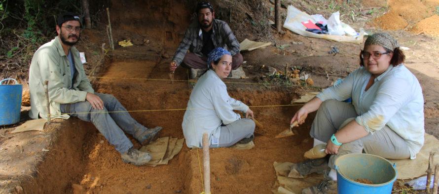 La UNAM lidera investigación sobre ocupación temprana del Homo Sapiens en Guinea Ecuatorial