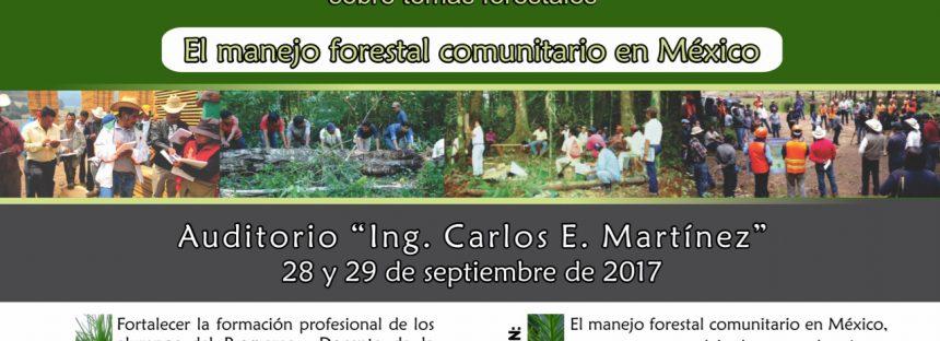 Universidad Autónoma Agraria Antonio Narro: XXXVIII Ciclo de conferencias sobre temas ambientales
