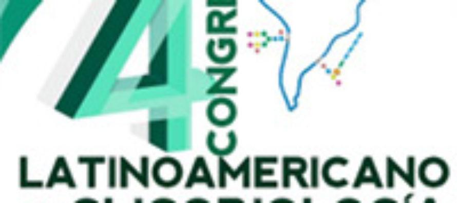 4o Congreso Latinoamericano de Glicobiología en la CDMX en octubre