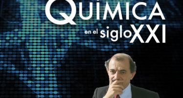UNAM invita a su conferencia: El pulso de la química en el siglo XXI