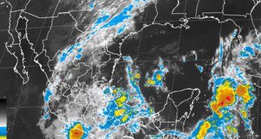 Entra masa de aire del Frente Frío 3 y provoca descenso en temperaturas en las montañas de México y tormentas torrenciales