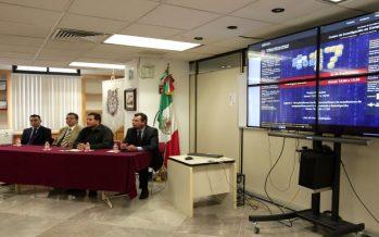 Congreso Internacional Core 2017 en Centro de Investigación en Computación del IPN